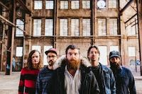 Alter The Press!: Manchester Orchestra Announce New Album 'Cope'; Spring Tour w/ Balance and Composure