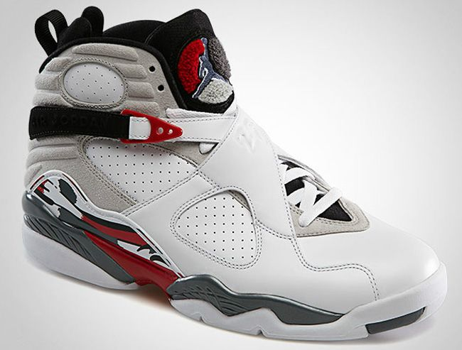 Release Date: Air Jordan 8 Retro Bugs Bunny