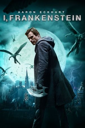 I, Frankenstein (2014) ... Frankenstein's creature finds himself caught in an all-out, centuries old war between two immortal clans. (10-Jan-2016)