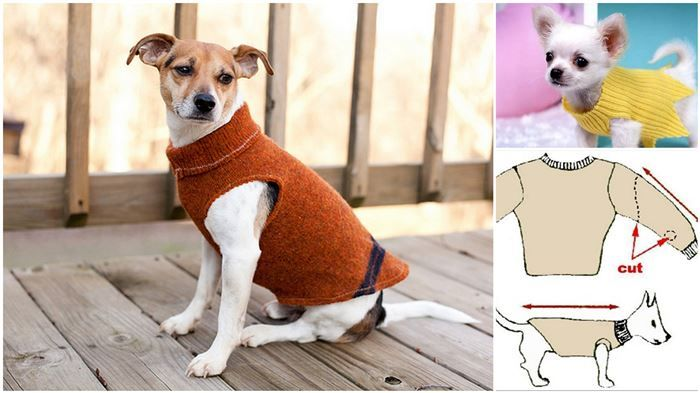 10 Creative Ways To Reuse Old Sweaters