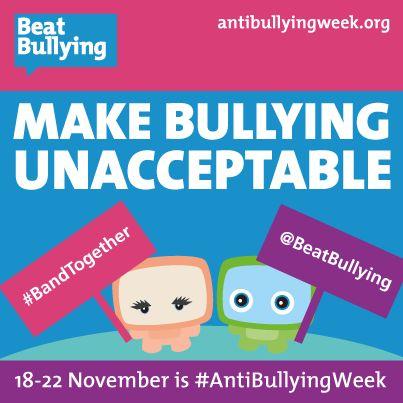 @Beatbullying