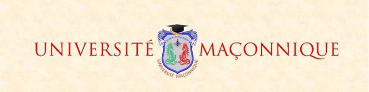L'Université Maçonniquenous dévoile son programme 2016/2016 : Samedi 22 octobre 2016 à 10h00 précises Jacques ARNOULD: «Dieu, Einstein, et les autres» Jean-Claude BOURRET: «Qu'y avait il avant Dieu?» Samedi 26 novembre 2016 à 10h00 précises          Corinne LEPAGE: «Quelle éthique pour l'anthropocène?» Christian HUGLO: «Éthique et environnement» Décembre 2016    Gérard RABINOVITCH: «Sur une crise culturelle contemporaine» Francis BARDOT: «La parole, le discours, le mensonge»…