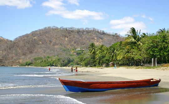Free Things to Do in Jaco, Costa Rica  2 month and counting!