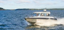 New 2013 - Buster Boats - XXL Cabin