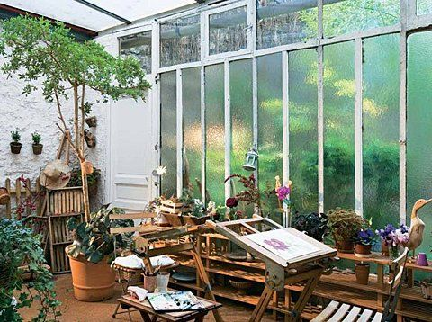 paradise studio