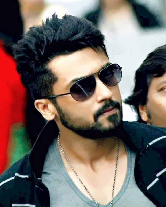 Morning To All Raju Bhai Anjaan Rajubhai Suriya Suriyasivakumar