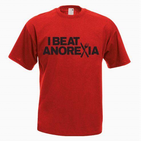 I Beat Anorexia - http://goo.gl/8S1su0
