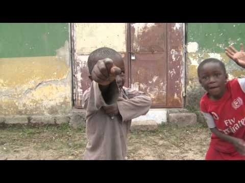 During a recent trip to Tanzania, our cameraman decided to show these kids how they looked on screen for the first time. They decided to show us their best karate moves!   https://www.oxfamireland.org/