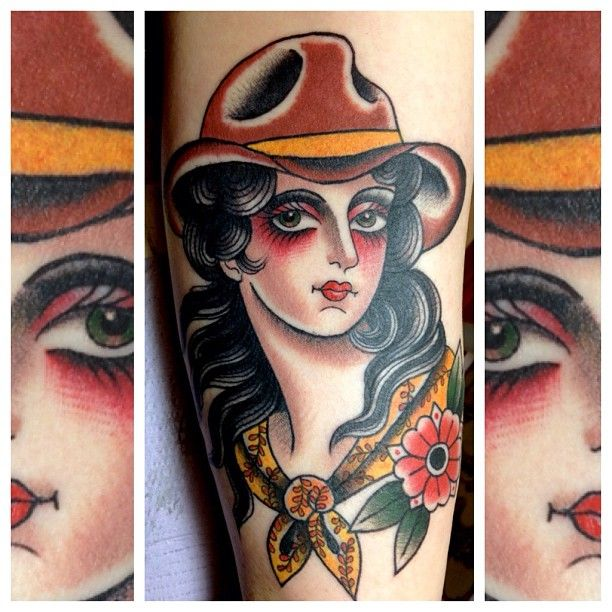 17 best images about tattoo traditional doll faces on for Tattoo school edmonton