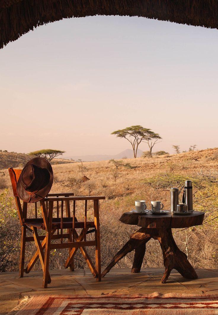 Lewa Safari Camp - Kenya Why Wait? Call Contrenia Fluker CruiseOne, Why Wait Travels 866-680-3211