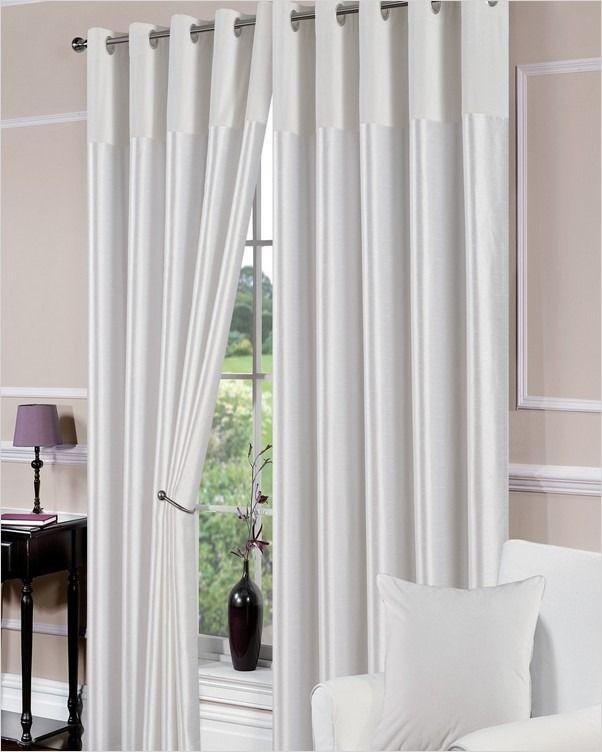 White Eyelet Curtains In 2020 White Eyelet Curtains Curtains