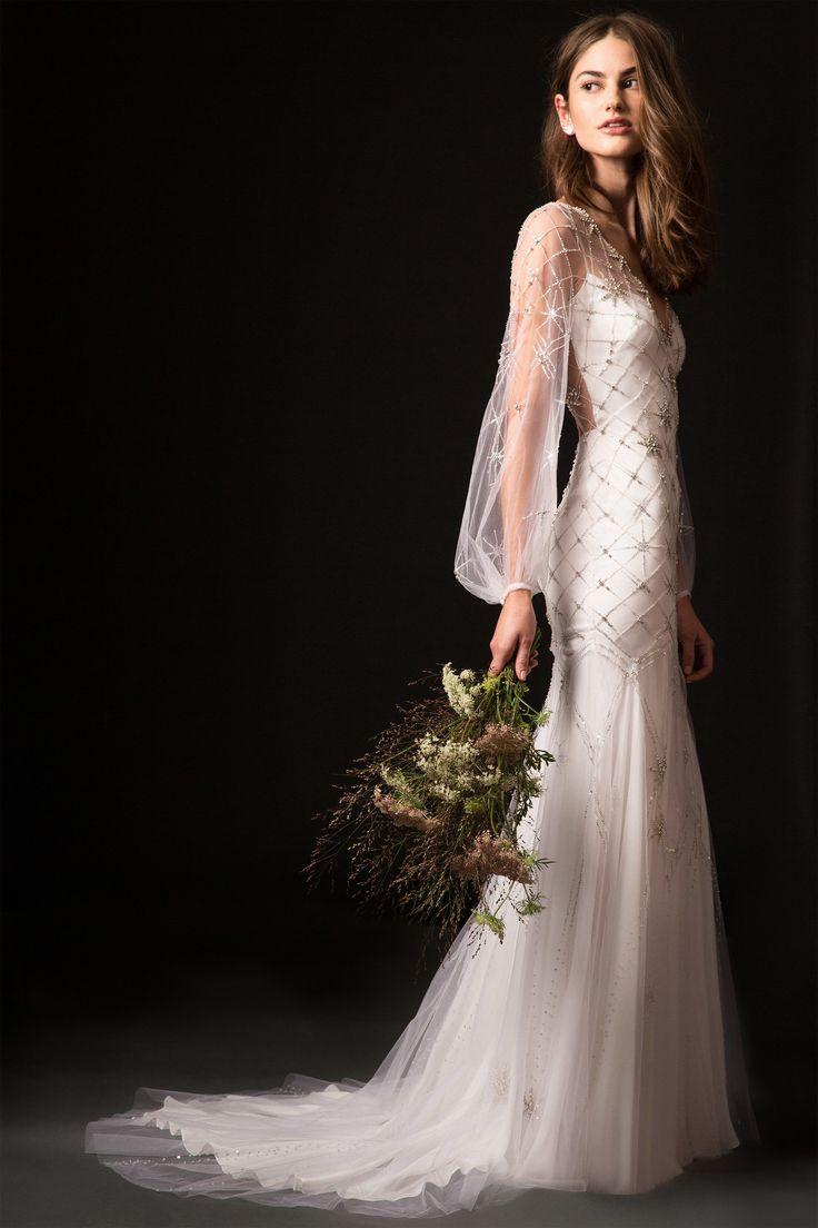 Картинки свадебные платья 2019