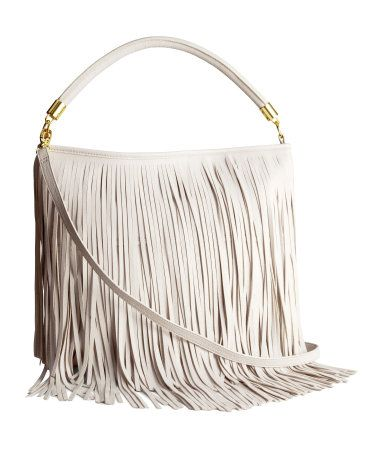 <p>Coachella vibes are sweeping across America this season with a strong gust of fringe and tassels. This carefree trend is seen everywhere from runway to street style, encompassing all different […]</p>
