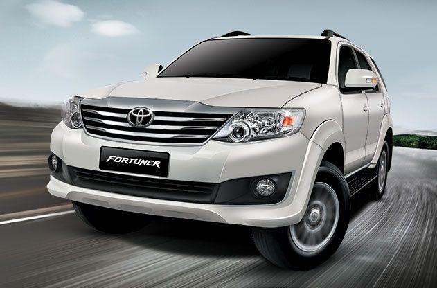 Toyota Fortuner 2014 2015 Model Price in Pakistan, Specs, Features