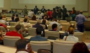 Destacan reporte sobre #turismo en #Cuba en convención internacional #pinterest