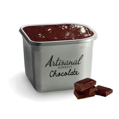 Chocolate Sorbet 2.5L
