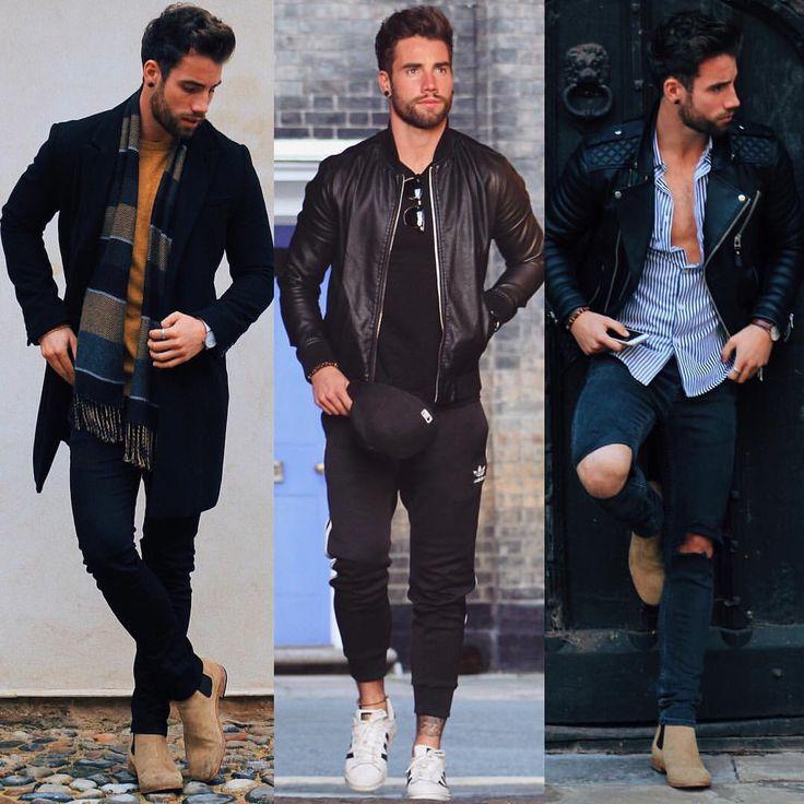 Moda Mens