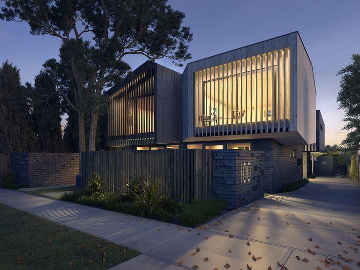 DKO Homes Austrailia 100 Albert Street, Preston Melbourne