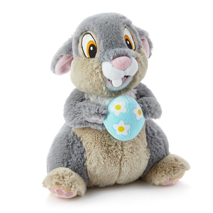 26 best easter gifts images on pinterest easter gift baby gifts hallmark egg stra special disney thumper stuffed animal at the paper store negle Image collections