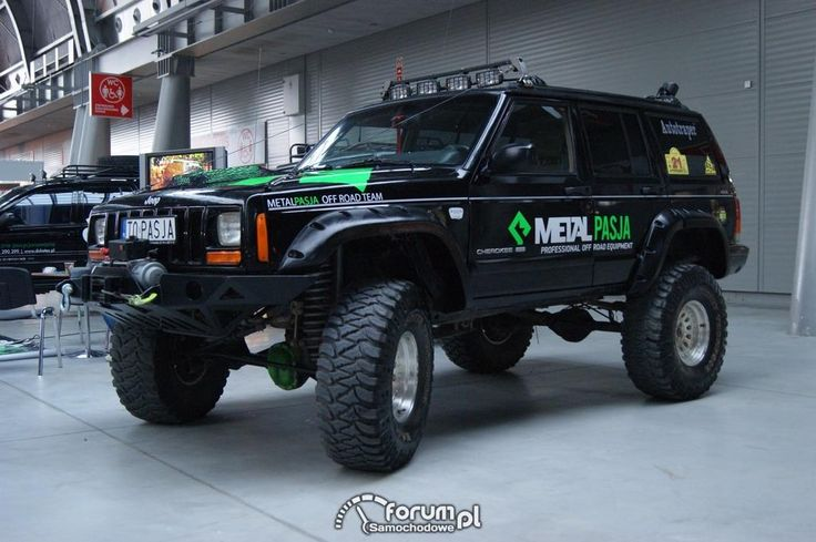 jeep cherokee jeep grand cherokee off road zdj cie moto hobby kielce 2012 jeeps. Black Bedroom Furniture Sets. Home Design Ideas