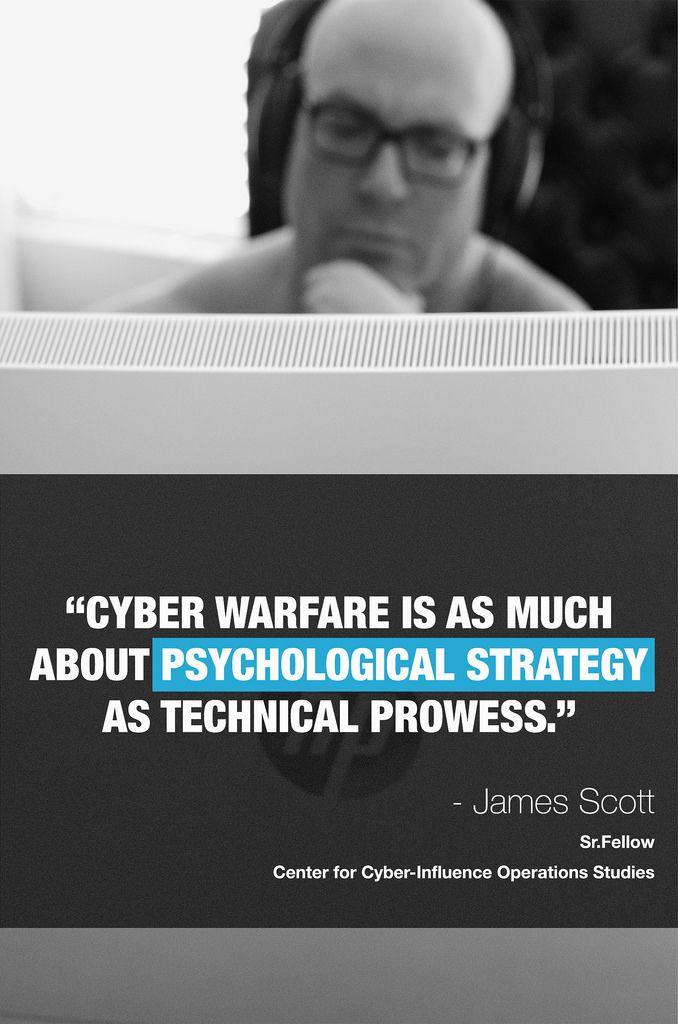 James Scott, Co-Founder, Center for Cyber Influence Operations Studies    #texhcracky #Teknologi #MindHackerz #cybersecurity #infosec #security #teknojurnal #Cyberculture #cyberart #digitalar #CCIOS #ICIT #JamesScott #tech #inspiration #quotes