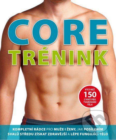 Core trénink - Knihy   Martinus.cz