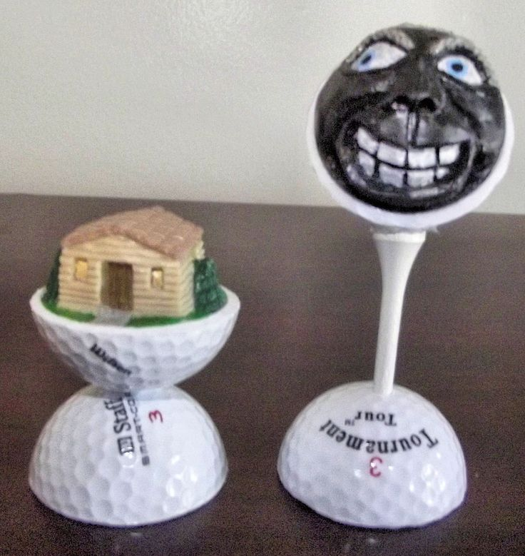 Images about golf ball carving on pinterest tees