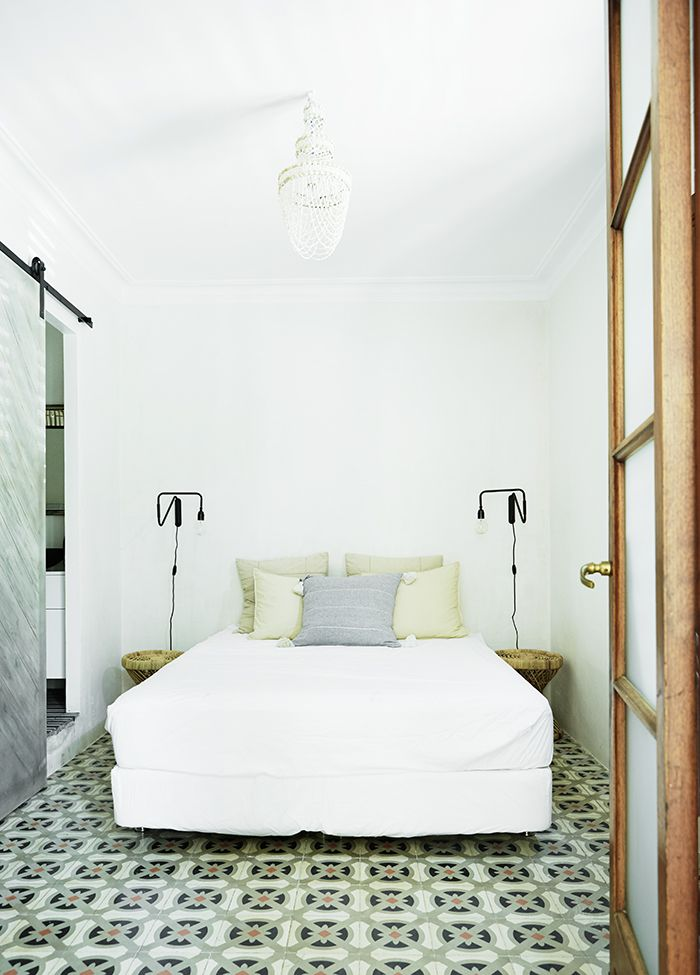 The Apartment In Palma Owned By Tine Kjeldsen Is For Rent All Year Around.  Visit