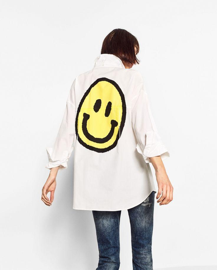 5 camasi la moda in care sa-ti petreci cu stil si umor zilele racoroase