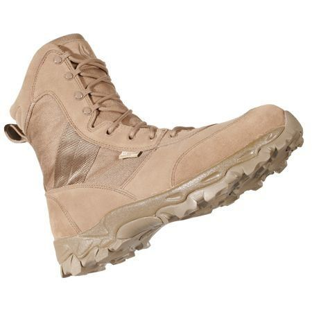 Blackhawk Tactical Warrior Wear Desert Ops Boots, Coyote Tan, 7.5 Wide 83BT02CT-75W BlackHawk. $99.99