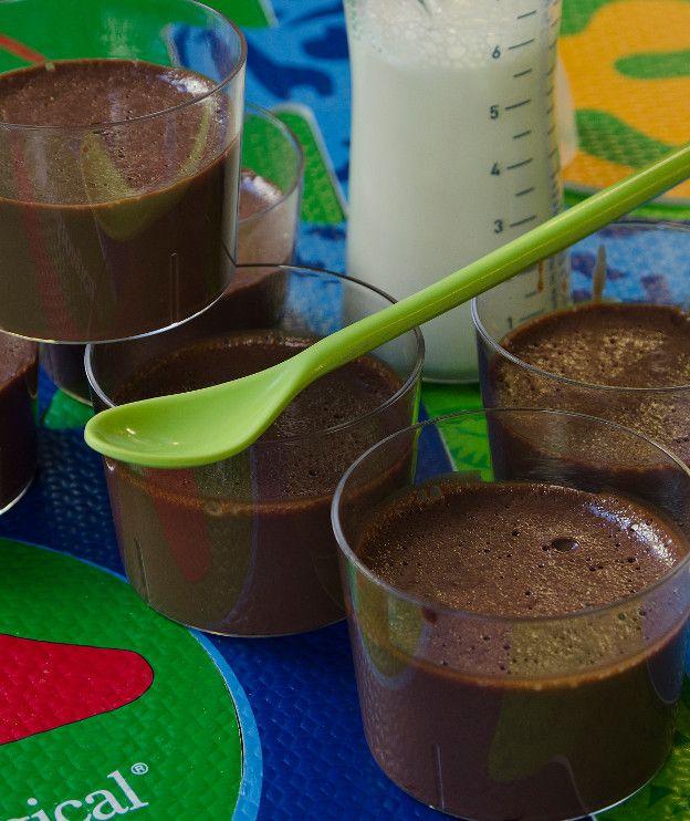 Μια πανεύκολη κρέμα κατσαρόλας που θα ετοιμάσετε μόνοι σας με τέσσερα υλικά που σίγουρα υπάρχουν στο σπίτι.