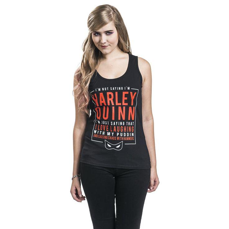 #HarleyQuinn