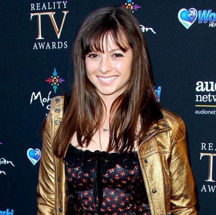 Mackenzie Rosman Talks Jessica Biel's Baby Boy, 7th Heaven Reunion ...