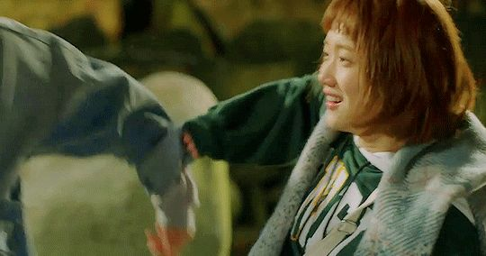 bok joo // joon hyung - what is personal space?
