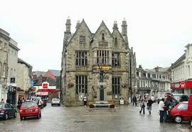 Truro, Cornwall loved shopping here!