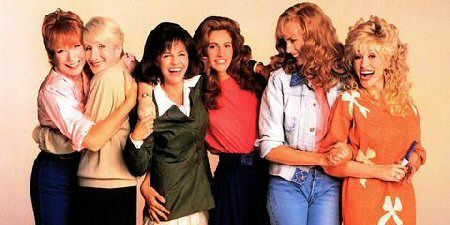 Steel Magnolias -- an all-time favorite!