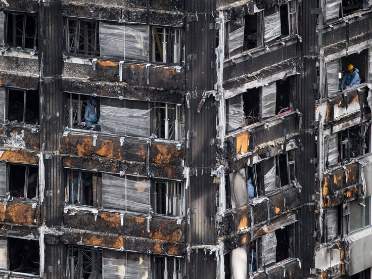 The Metropolitan Police has advised Kensington and Chelsea Council (RBKC) to block the release of correspondence that would shed light on what action was taken to mitigate fire risks at Grenfell Tower, The Independent can reveal. Officers are vetting requests for information on the council's response after it waswarned by London Fire Brigade about the potential risks of cladding at Grenfell and other buildings.