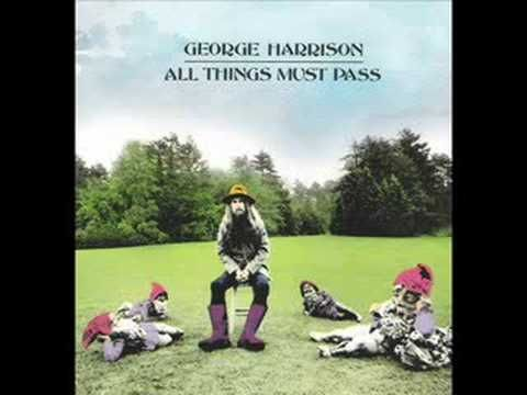 ▶ George Harrison - Ballad Of Sir Frankie Crisp (Let It Roll) - YouTube