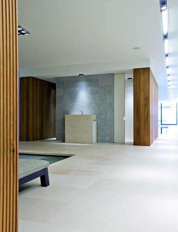 Hullebusch - NOZAY - verzoet - interior