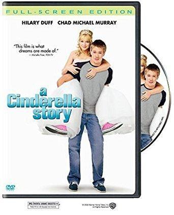 Hilary Duff & Jennifer Coolidge & Mark Rosman-A Cinderella Story