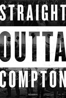 Straight Outta Compton de F. Gary Gray - Soy Cazadora de Sombras y Libros