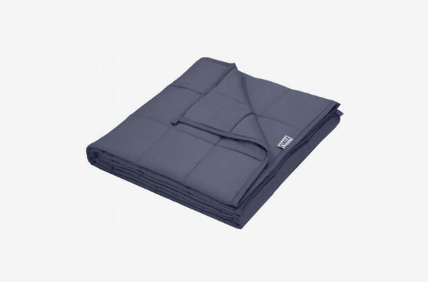 What S The Best Weighted Blanket To Gift With Images Weighted