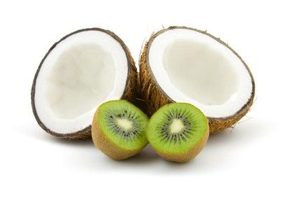 Coconut Kiwi Fragrance Oil