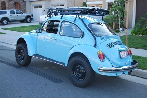 Great Classic Car Liquidators Beetle