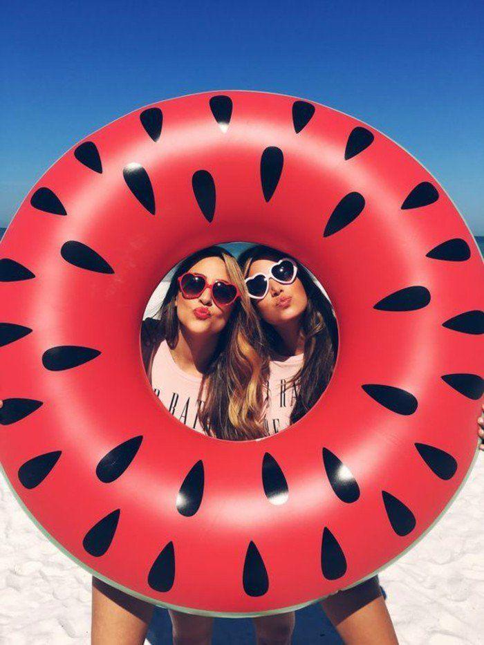 amitie citations meilleure amie a la plage adorable