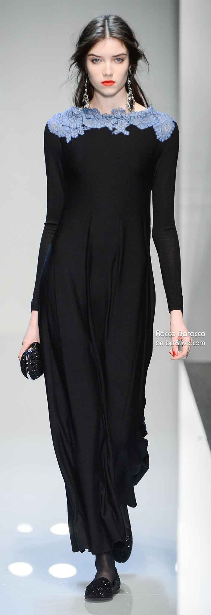 Roccobarocco Fall Winter 2013-14