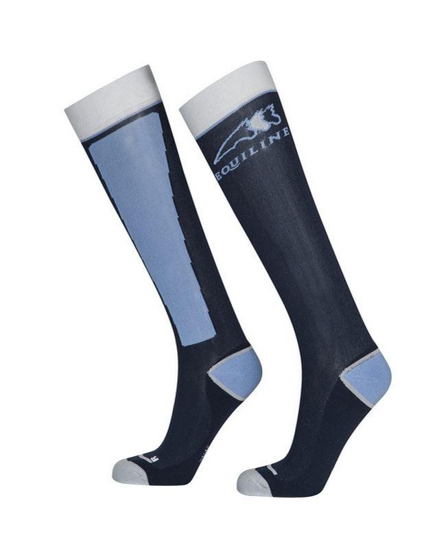 Reitstrümpfe & Socken : Equiline Reitsocken Diana