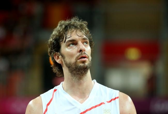 Spain barely holds off Great Britain in Olympic Basketball:    Spain and Great Britain entered Thursday's Group B game on two very different paths. Spain appears to be Team USA's biggest threat, and Great Britain is just trying to compete.    Spain won this game 79-78, but the basketball scene in London nearly took an unexpected turn. Luol Deng did his best impression of an Old West gunslinger, blazing his way to a 26-point effort. His production on both ends of the floor allowed his...