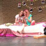Selfie-Sh. Φωτογραφία στιγμής με διαχρονική αξία στο Off Off του Θεάτρου Επί Κολωνώ