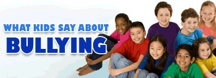 What Kids Say About: Bullying from KidsHealth